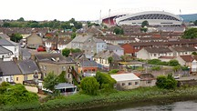 Thomond Park - Limerick