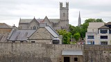 St. Mary's Cathedral - Limerick - Tourism Media