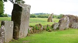 Grange Stone Circle - Limerick - Tourism Media