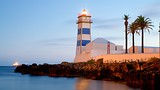 Santa Marta Lighthouse Museum - Cascais - Tourism Media