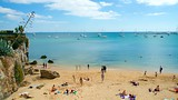 Rainha Beach - Cascais - Tourism Media
