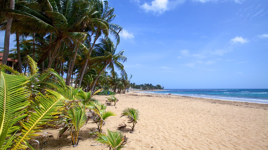 Puerto rico vacation packages book cheap vacations for Cheap us beach vacations