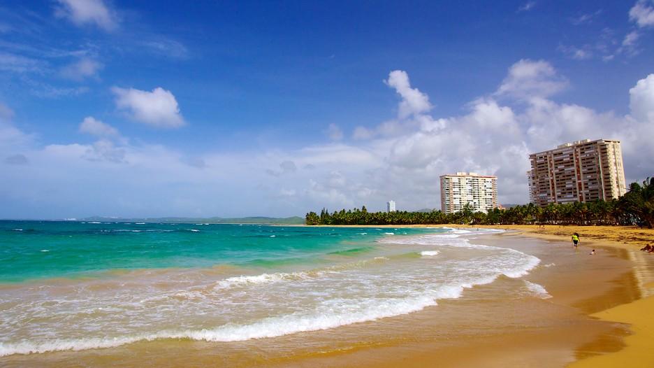 Vacation Rentals In Luquillo Beach Puerto Rico