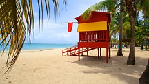 Luquillo Beach - Luquillo