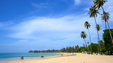 Playa de Luquillo - Isla de Puerto Rico - Tourism Media