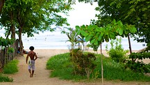 Tamarindo - Guanacaste - North Pacific Coast