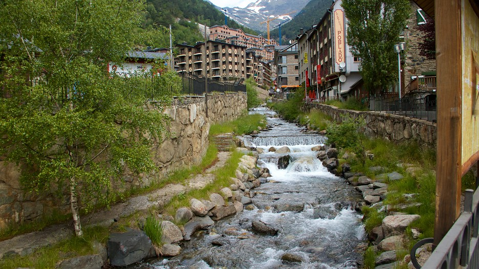 Arinsal Andorra  City new picture : Arinsal Andorra Vacations: Package & Save Up to $500 on our Deals ...