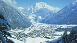 Mayrhofen - Hintertux - © Austrian National Tourist Office/ Hruschka