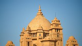 Umaid Bhawan Palace - Jodhpur - Tourism Media
