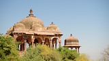 Ranthambore Fort - India - Tourism Media