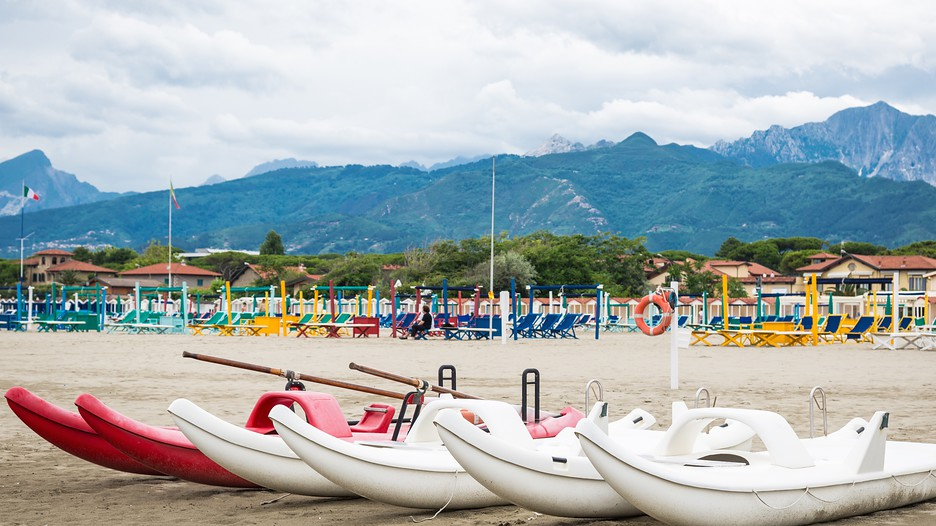 The Best Time to Visit Camaiore, Italy for Weather, Safety ...