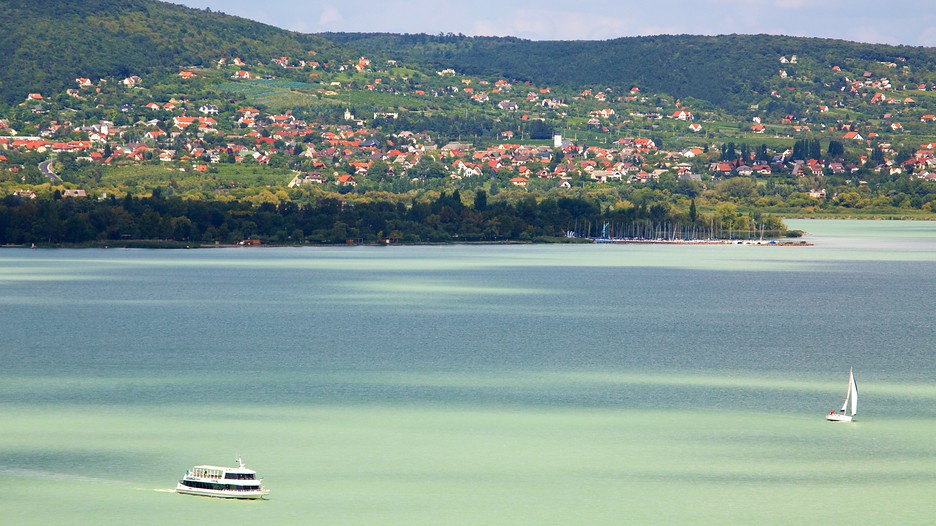 Lake Balaton Holidays Book Cheap Holidays To Lake