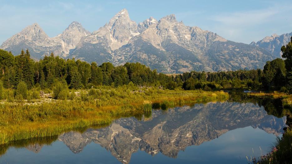 Jackson Hole Mountain Resort In Jackson Wyoming Expedia