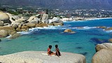 Camps Bay - Cape Town - South African Tourism