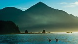 Kodiak Island - Alaska Travel Industry Association / DeYoung