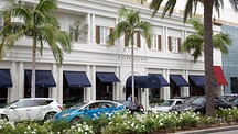 Rodeo Drive - Los Angeles (e arredores)