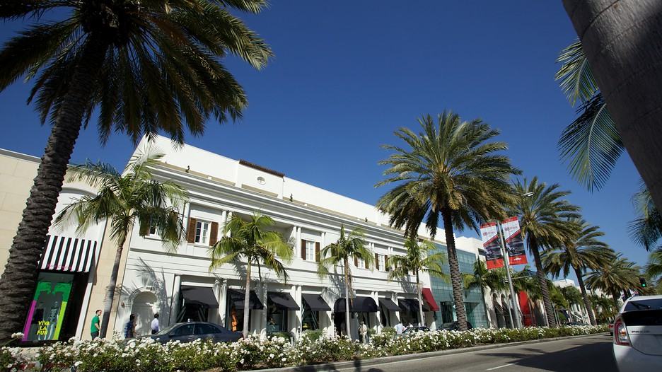 Rodeo Drive Holidays Cheap Rodeo Drive Holiday Packages