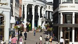 Rodeo Drive - Los Angeles - Tourism Media