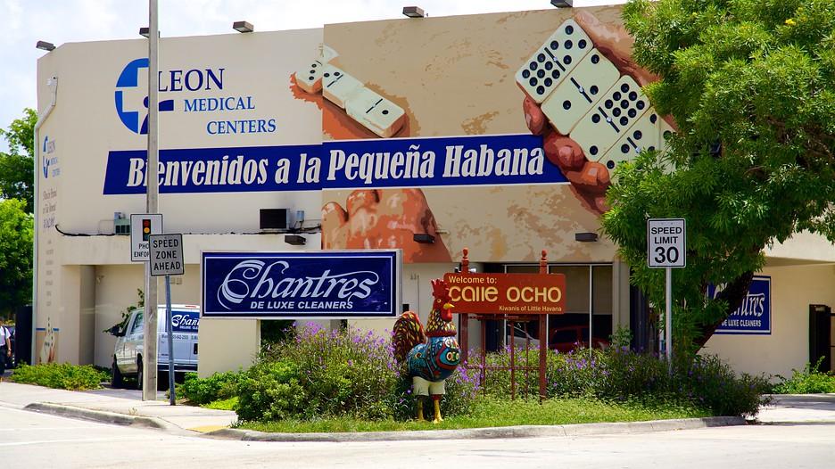 Volo Hotel Havana