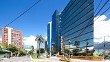 Business District - Ecuador - Tourism Media