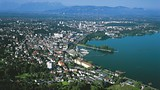Bregenz - © Austrian National Tourist Office/ Pigneter
