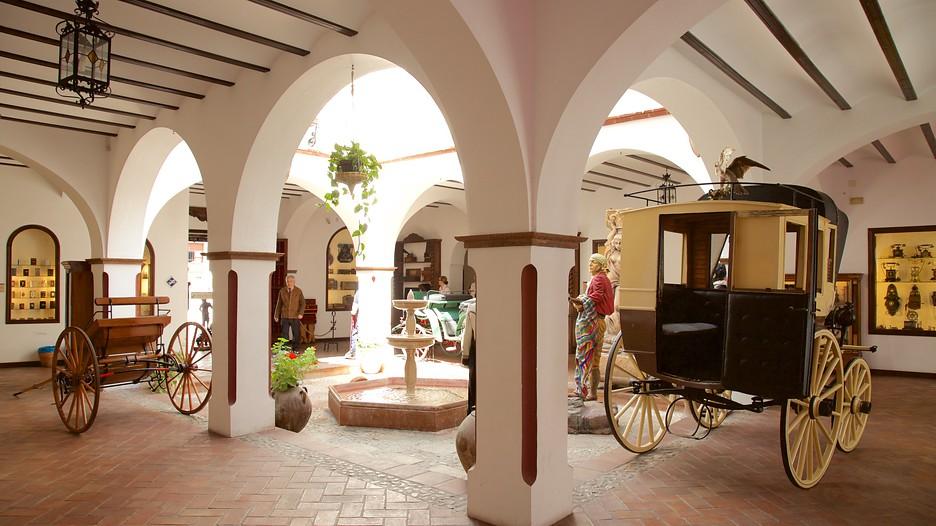 Museo Lara in Ronda,  Expedia