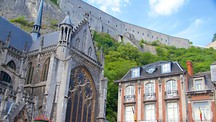 Dinant Cathedral - Dinant