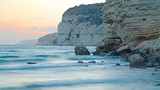 Kourion Beach - Cyprus - Tourism Media