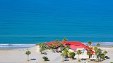 Kourion Beach - Limassol - Tourism Media