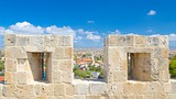 Kolossi Castle - Limassol - Tourism Media
