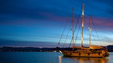 Nafplio Port - Greece - Tourism Media