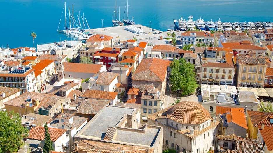 Nafplio Vacations 2017: Package & Save up to $603  Expedia