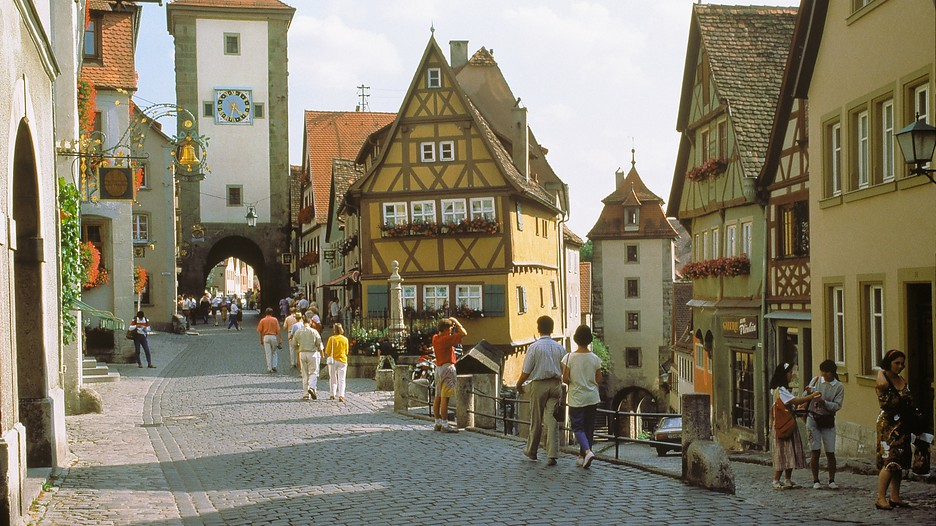 rothenburg ob der tauber vacations 2017 package save up to 603 expedia. Black Bedroom Furniture Sets. Home Design Ideas