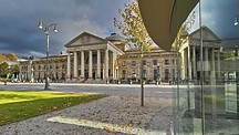 Wiesbaden - Germany