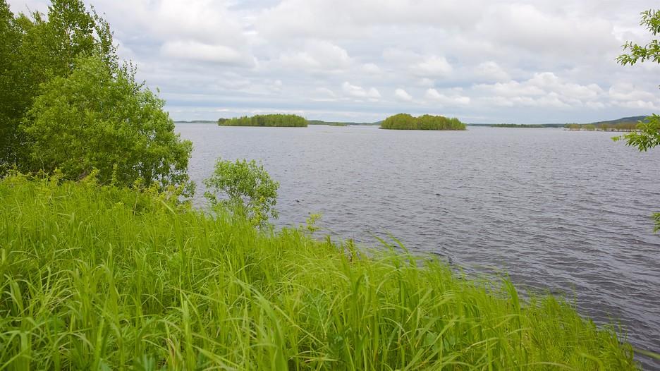 Kymijärvi