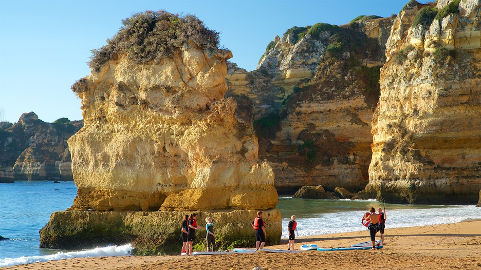 Lagos Holidays, Algarve - Book Cheap Holidays to Lagos and