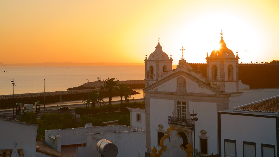 Lagos holidays algarve book cheap holidays to lagos and lagos city breaks portugal - Tourist office lagos portugal ...
