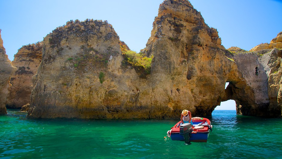 Algarve vacations 2017 package save up to 603 expedia - Tourist office lagos portugal ...