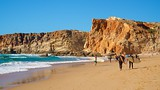 Tonel Beach - Portugal - Tourism Media