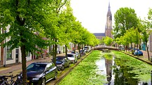 Delft - The Hague