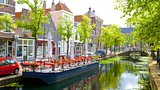 Delft - The Hague - Tourism Media