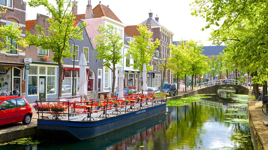 Tourist Attractions In Delft Netherlands Delft netherlands travel