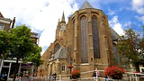 Oude Kerk - The Hague - Tourism Media