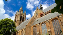 Oude Kerk - The Hague