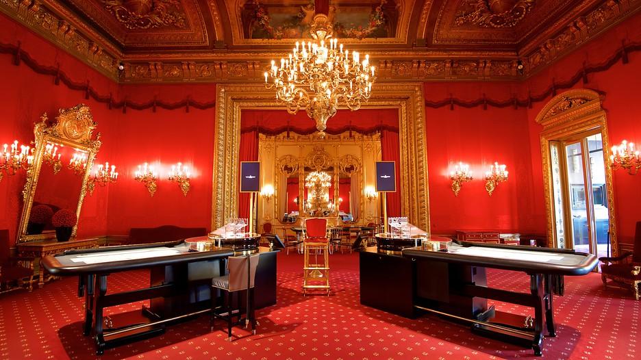 casino baden hotel