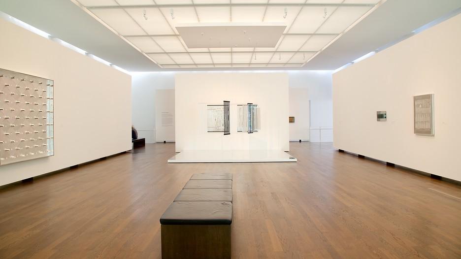 Museum frieder burda d couvrez baden baden avec for Galerie art minimaliste