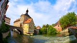 Bamberg - Deutschland - Tourism Media