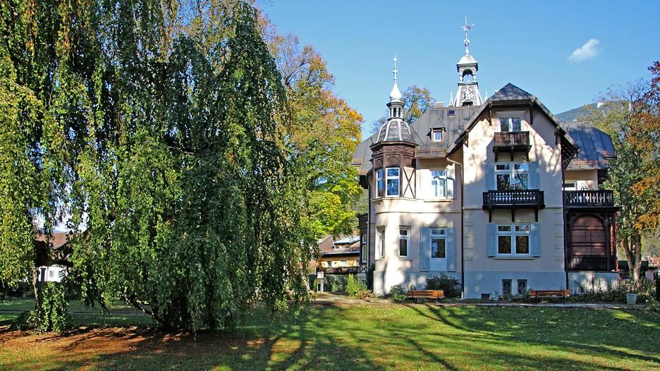 Resor till garmisch partenkirchen tyskland - Garmisch partenkirchen office du tourisme ...