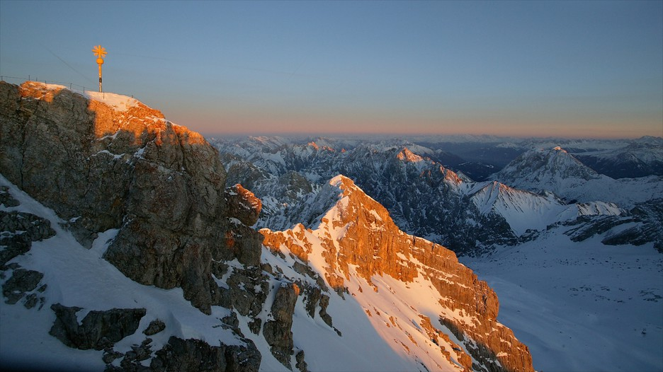 Station de ski de garmisch partenkirchen d couvrez - Garmisch partenkirchen office du tourisme ...