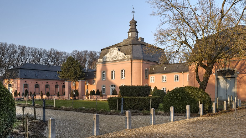 Städtereisen Krefeld - Reisen & Kurzurlaub bei Expedia.de